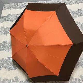 セリーヌ(celine)のセリーヌ  傘 折りたたみ(傘)