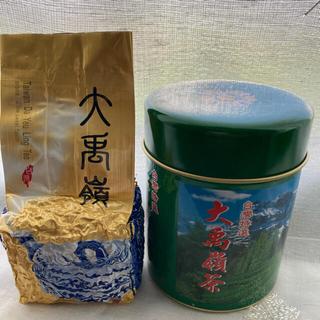 台湾☆大禹嶺高冷茶 飲みくらべ 高山茶 (75g×2袋)(茶)