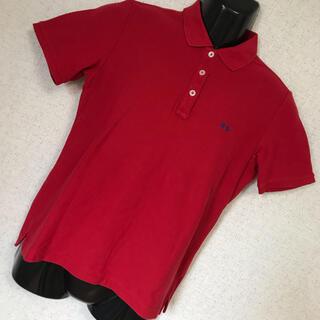 マックレガー(McGREGOR)のレディース 90s McGREGOR マックレガー ロゴ刺繍 ポロシャツ L(ポロシャツ)