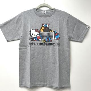 アベイシングエイプ(A BATHING APE)のA BATHING APE アベイシングエイプ BAPE(ベイプ)半袖Tシャツ(Tシャツ(半袖/袖なし))