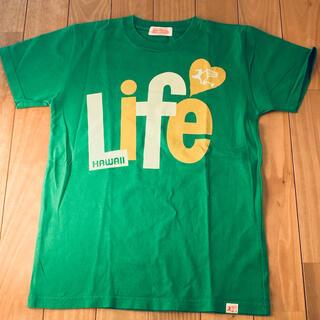 ハレイワ(HALEIWA)のハレイワ   Tシャツ M(Tシャツ(半袖/袖なし))