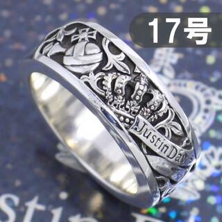 ジャスティンデイビス(Justin Davis)のジャスティンデイビス 17号 ホーリーサクラメントリング 定番 人気(リング(指輪))