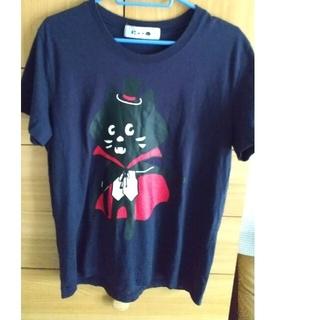 ネネット(Ne-net)のマントにゃー♪(Tシャツ(半袖/袖なし))