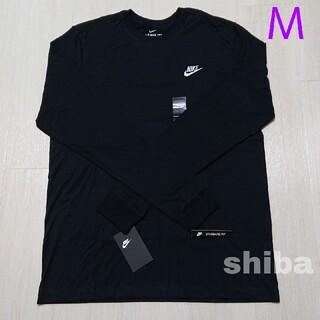 THE NORTH FACE - Nike Club long sleeve tshirt ロンT 長袖 海外M