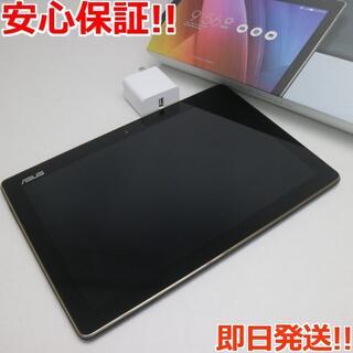 ゼンパッド(ZenPad)の新品同様 ZenPad 10 Z301MFL ダークブルー (タブレット)