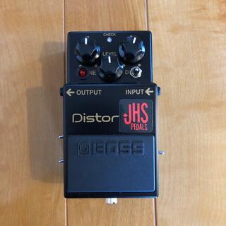 BOSS DS-1 4-A JHS mod(エフェクター)