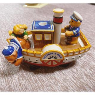 ビレロイアンドボッホ(ビレロイ&ボッホ)のビレロイ&ボッホ 船の置物(置物)