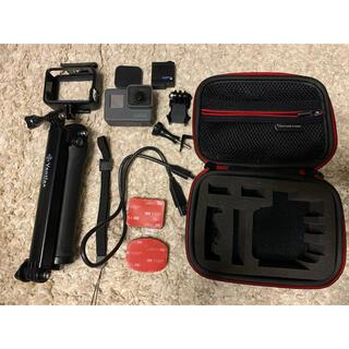 ゴープロ(GoPro)のsss様専用 GoPro Hero6 BLACK(コンパクトデジタルカメラ)
