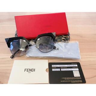 FENDI - FENDI(フェンディ) サングラス - FF0149/S 新品