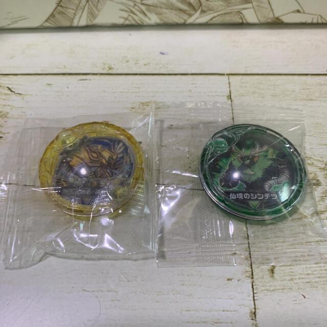 パズドラ  アーマードロップ 神龍 シンテツ  エンタメ/ホビーのエンタメ その他(その他)の商品写真