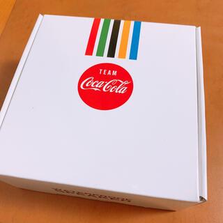 コカコーラ(コカ・コーラ)の防水スピーカー(スピーカー)