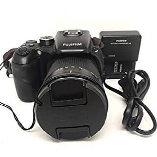 フジフイルム(富士フイルム)のFUJIFILM デジタルカメラ FinePix (ファインピックス) S100(デジタル一眼)