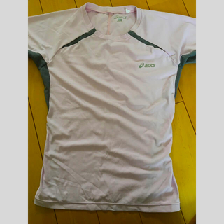アシックス(asics)のトレーニング用 tシャツ(Tシャツ(半袖/袖なし))