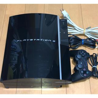 PlayStation3 - PS3 すぐ遊べる 本体フルセット ブラック CECHL00