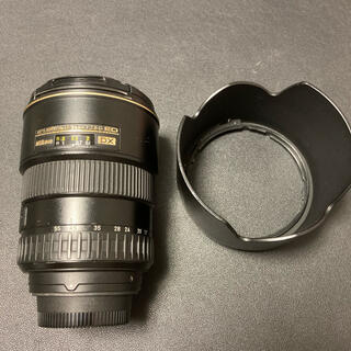 Nikon - Nikon AF-S DX 17-55mm f/2.8 G【美品】