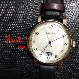 ポールスミス(Paul Smith)の美品 電池交換済 ポールスミス 腕時計 No.39(腕時計(アナログ))