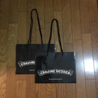 クロムハーツ(Chrome Hearts)のクロムハーツ 紙袋(その他)
