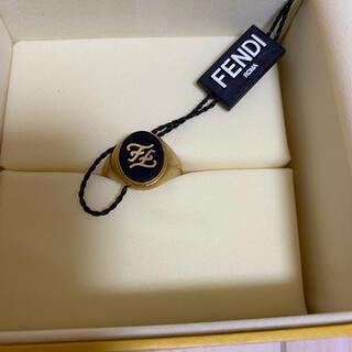 フェンディ(FENDI)の新品未使用!!FENDI指輪(リング(指輪))