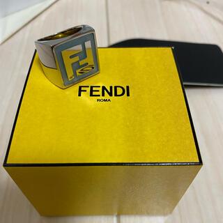 フェンディ(FENDI)の新品未使用毎日ランダムで値下げ中!!FENDI指輪(リング(指輪))