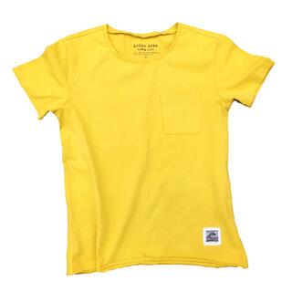 スタンダードカリフォルニア(STANDARD CALIFORNIA)のSafariコーデ☆LUSSO SURF wave patch Tシャツ L(Tシャツ/カットソー(半袖/袖なし))