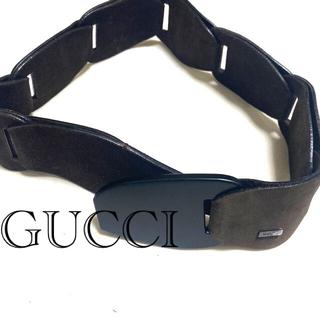 グッチ(Gucci)のGUCCI ヴィンテージデザインベルト(ベルト)