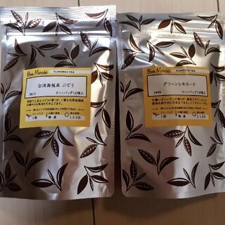 LUPICIA - ルピシア 烏龍茶 緑茶