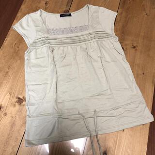 イーストボーイ(EASTBOY)のカットソー Tシャツ 11号 未使用?(Tシャツ(半袖/袖なし))