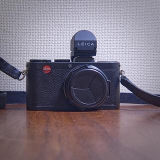 LEICA - Leica X2