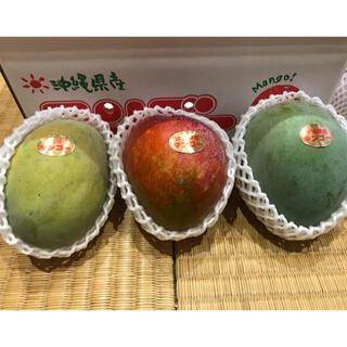 マンゴー 食べ比べセット 1キロ(フルーツ)