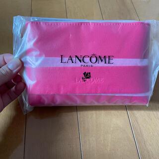 ランコム(LANCOME)の新品未使用 ランコム ポーチ 化粧ポーチ ピンク(ポーチ)
