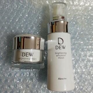 DEW - DEW ブライトニングクリーム