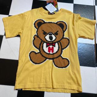 ジョーイヒステリック(JOEY HYSTERIC)のジョーイヒステリック ベア L 140(Tシャツ/カットソー)