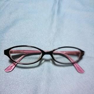 JILLSTUART - 【ジルスチュアート】度入り眼鏡 メガネ