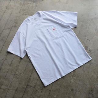 ダントン(DANTON)のdanton tシャツ(Tシャツ/カットソー(半袖/袖なし))