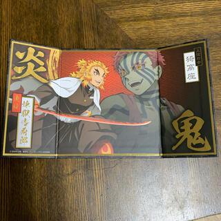 鬼滅の刃 ミニ屏風コレクション2 煉獄&猗窩座(その他)