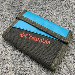 コロンビア(Columbia)のColumbia コロンビア 折り畳み財布(折り財布)