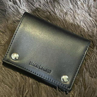 LEANN MOMENT 男女兼用財布 ✨新品未使用未開封✨ 送料込み(長財布)