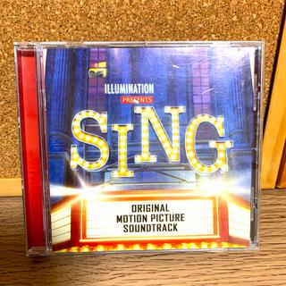 SING オリジナルサウンドトラック 海外版(映画音楽)