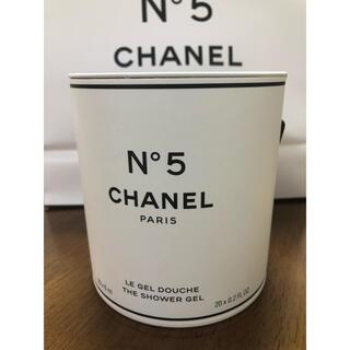 シャネル(CHANEL)のCHANEL  シャネル ファクトリー 5 コレクシオン ザ シャワー ジェル(ボディローション/ミルク)