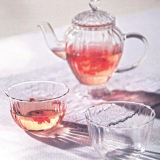 プルミエール(PREMIERE)の新品 ハーブティーセット プルミエールアオヤマ(グラス/カップ)