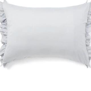 フランフラン(Francfranc)のふわろ 枕カバー Francfranc 500×700 フリル(シーツ/カバー)