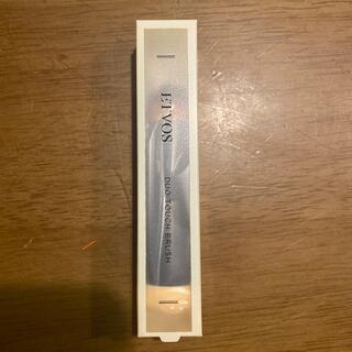 エトヴォス(ETVOS)の値下げ。最終です。新品未使用 エトヴォス デュオタッチブラシ(ブラシ・チップ)