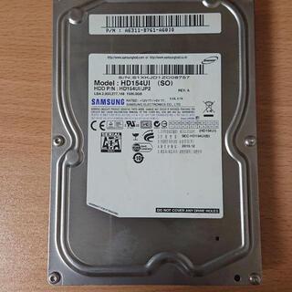 SAMSUNG - 3.5 HDD 1.5TB SAMSUNG HD154UI