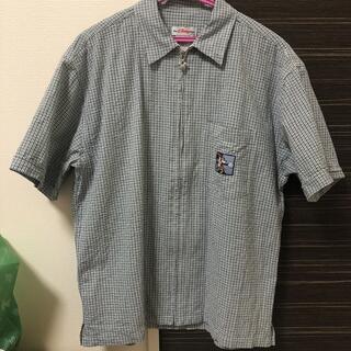 ディズニー(Disney)の半袖 ディズニー Disney   シャツ(シャツ/ブラウス(半袖/袖なし))