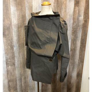 ヴィヴィアンウエストウッド(Vivienne Westwood)のヴィヴィアン☆変形ジャケット(その他)