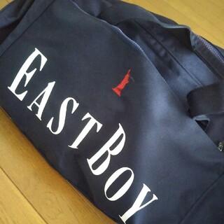 イーストボーイ(EASTBOY)のEAST BOYドラム型バッグ(ハンドバッグ)