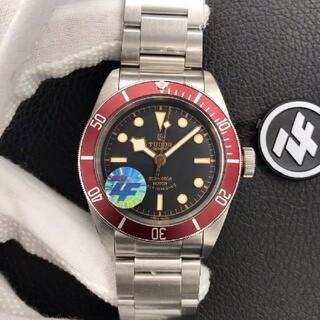 イチパーセント(1%)の チュードル 腕時計 自動巻き(腕時計(アナログ))