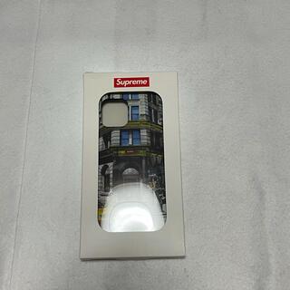 シュプリーム(Supreme)のsupreme iPhone12 mini ケース(iPhoneケース)