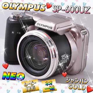OLYMPUS - 【二刀流カメラ♪】オリンパス ネオ一眼レフ スマホ転送 デジカメ