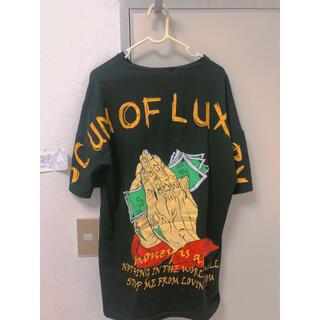 スピンズ(SPINNS)の韓国系 ストリート Tシャツ(Tシャツ/カットソー(半袖/袖なし))